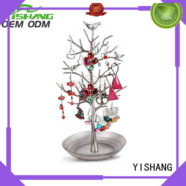 solid necklace jewelry display bracelets YISHANG Brand