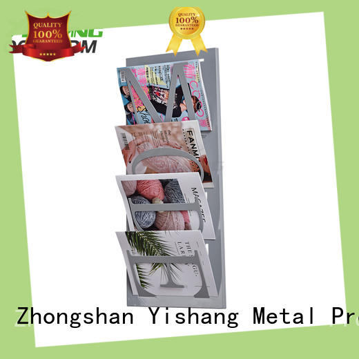 YISHANG stand book display stand display store