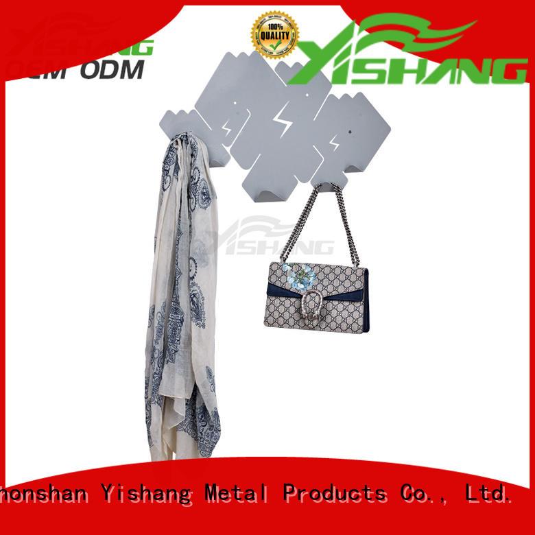 handbag organizer metal home metal wall organizer YSIHANG Brand