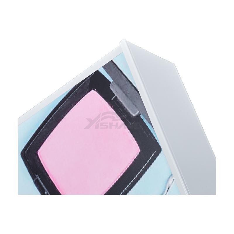 YISHANG -Manufacturer Of Makeup Stand Professional Metal Makeup Display Stand Suppliers