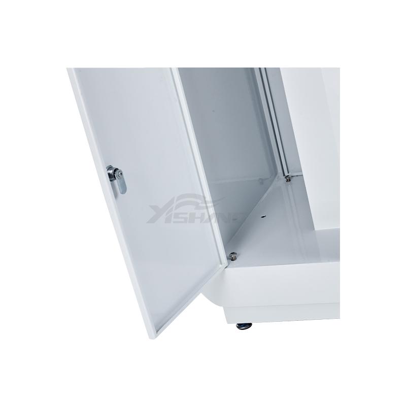 YISHANG  Professional Metal Makeup Display Stand Suppliers YS-700047 Makeup Display image5