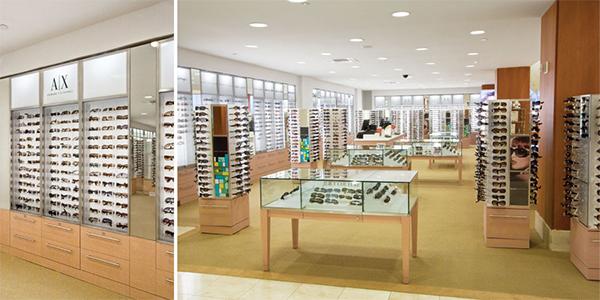 YISHANG -High-quality Rotating Eyeglasses Sunglasses Glasses Display Stand -ys-2200172-3