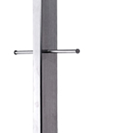 YISHANG -High-quality Clothing Racks For Sale | Clothing Display Stand With Mixed-3