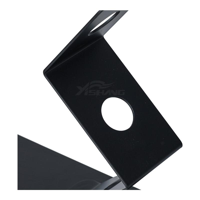 YISHANG  Tabletop S-shaped Wine Rack With Powder Coating YS-800038 Wine Display image14