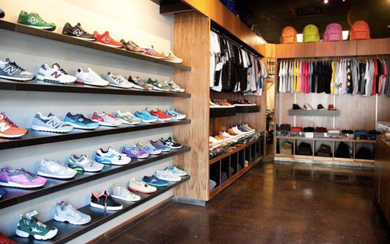 YISHANG -Professional Shoe Display Retail Shoe Displays Manufacture-4
