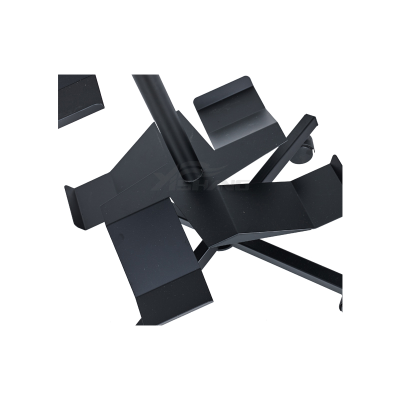 YISHANG  Rotating Free Standing Shoe Store Display Racks YS-500050 Shoe Display image19