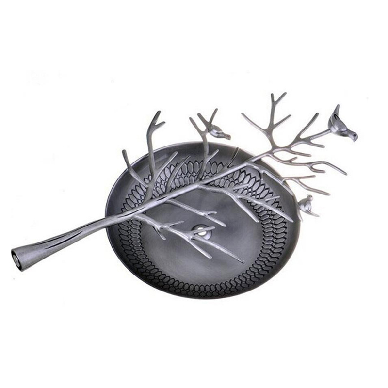YISHANG  Metal Decorative Jewelry Tree Earring Organizer-YS-200017 Jewelry Display image27