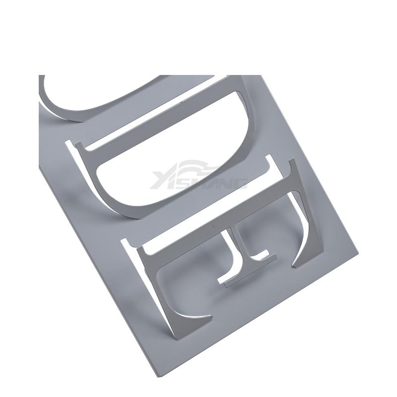 YISHANG  Wall Mounted Metal Magizine Display Rack  YS-1700031 Book Display image28