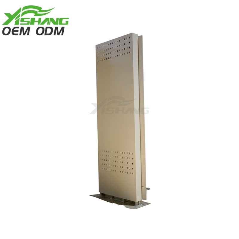 YISHANG -Outdoor Large White Advertising Light Box Enclosure -Yishang