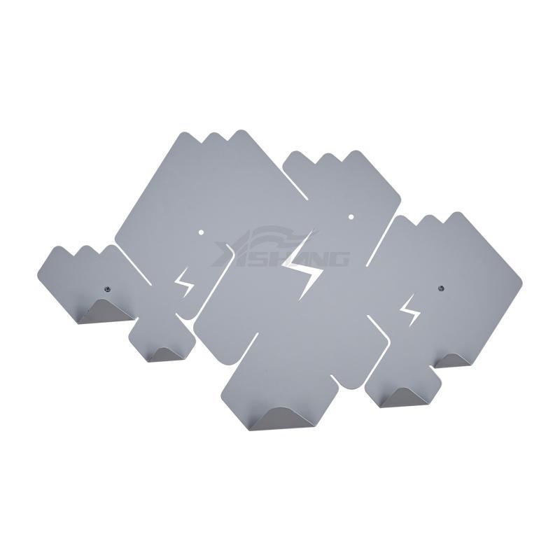 Wall-mounted Home Decor handbag Storage Organizer -YS1700029