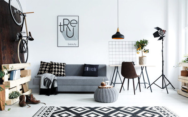 YISHANG -Wall-mounted Home Decor Handbag Storage Organizer -ys1700029-5