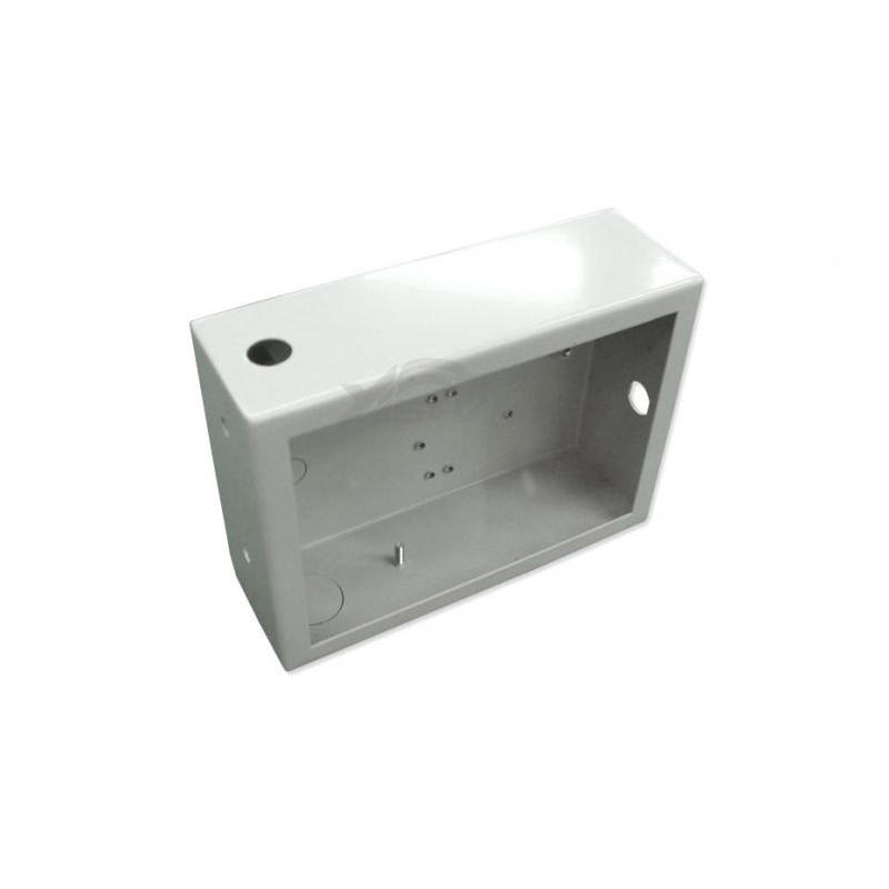 Custom Large Sheet Metal Enclosure Housing Manufacturer
