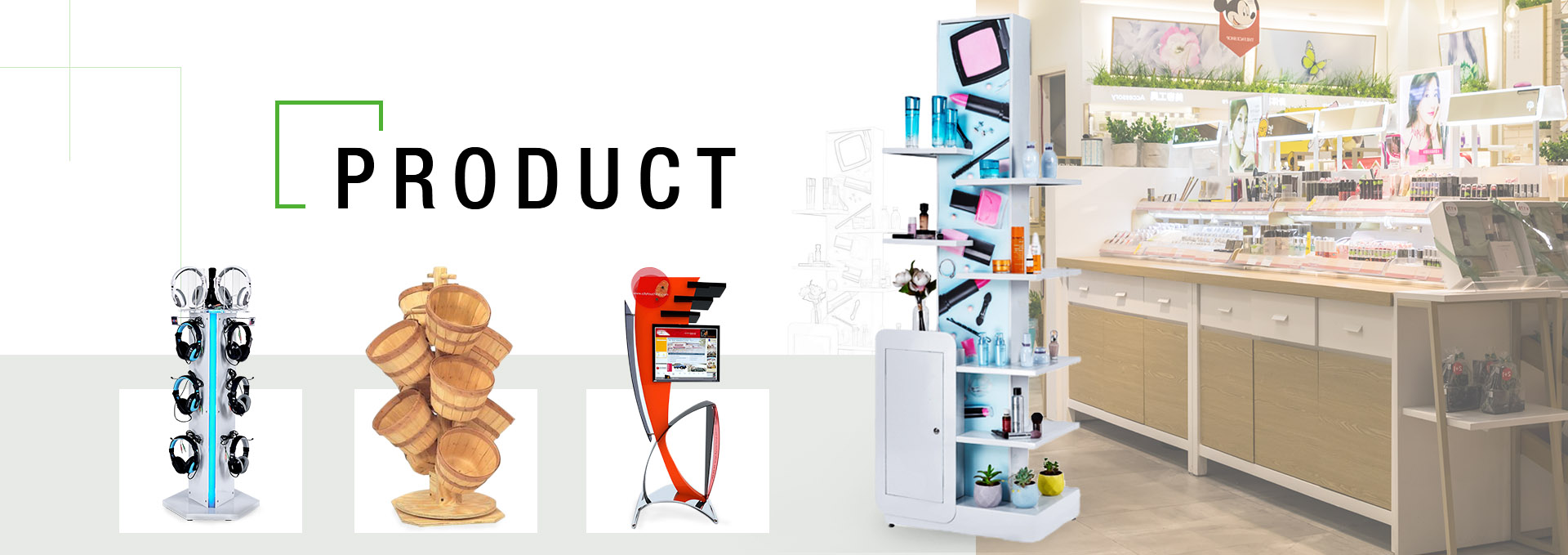 category-Professional Shelves And Display   Display Stand   Product-YISHANG-img
