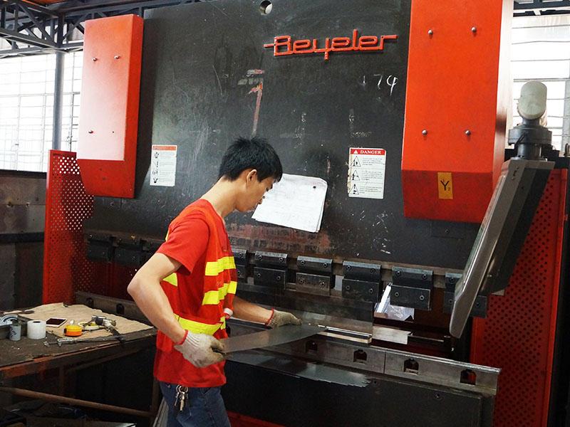 Professional About Us | Find Display Stand On Yishang Display-YISHANG