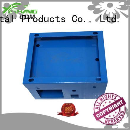 coated sheet small YSIHANG Brand metal enclosure supplier