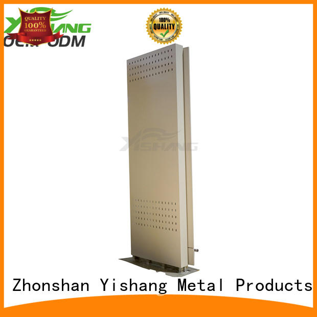 outdoor led led lightbox YSIHANG Brand