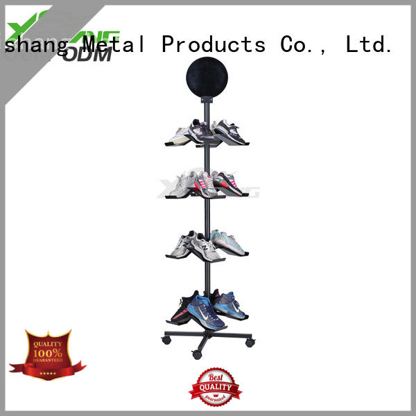 clear shoe display online for collection