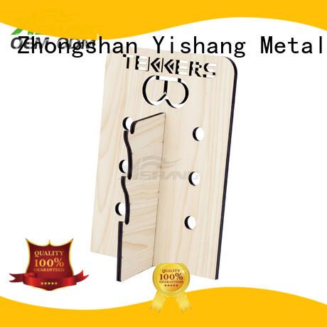 YISHANG removable eyeglass display stand display retail