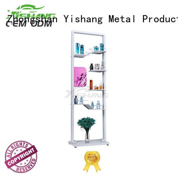 makeup metal professional makeup stand YISHANG Brand