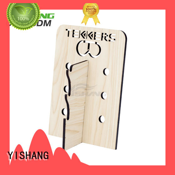 YISHANG glasses display supplier for shops
