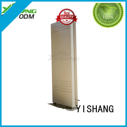light boxes for sale led enclosure led lightbox YISHANG Brand