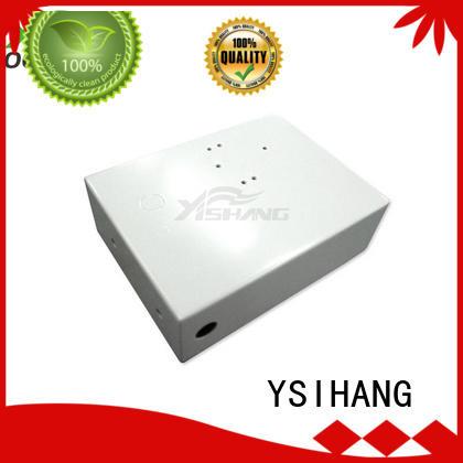 stainless steel enclosure large powder sheet YSIHANG Brand