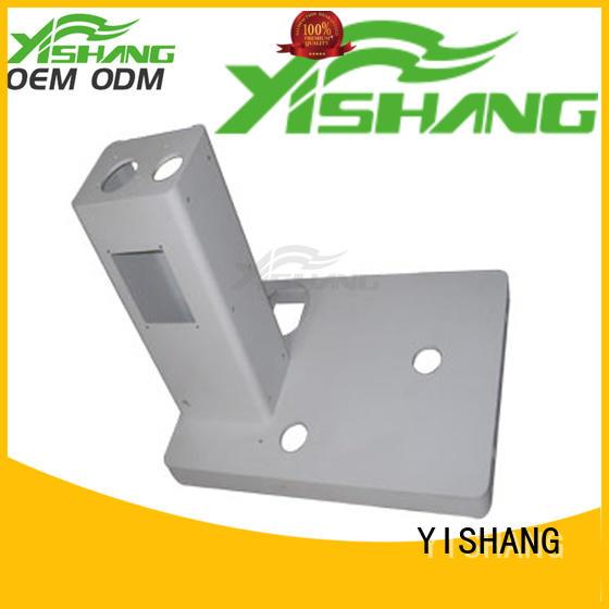 welding custom metal frame metal YISHANG company