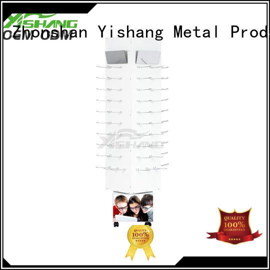 YSIHANG Brand display ys2200172 eyewear display stand glasses