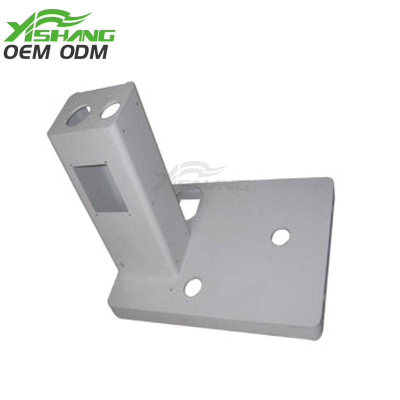 YISHANG -Find Custom Metal Frame metal Parts On Yishang Display