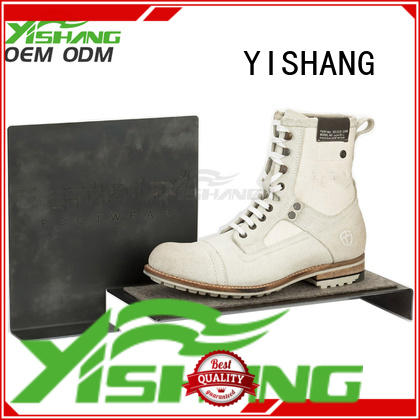 shoes display supplier for store