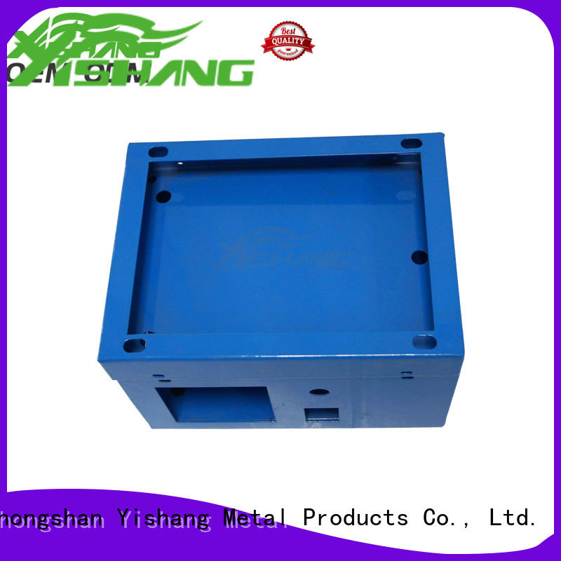 stainless steel enclosure box sheet metal enclosure large company
