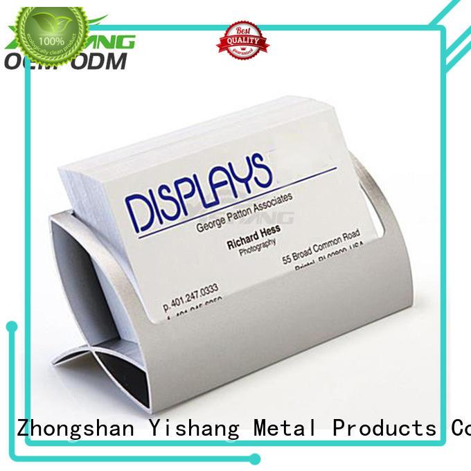 name card display for office YISHANG