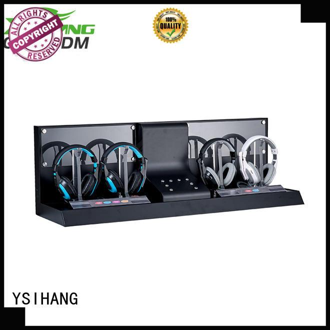 YSIHANG Brand headphone holder product metal headphone stand
