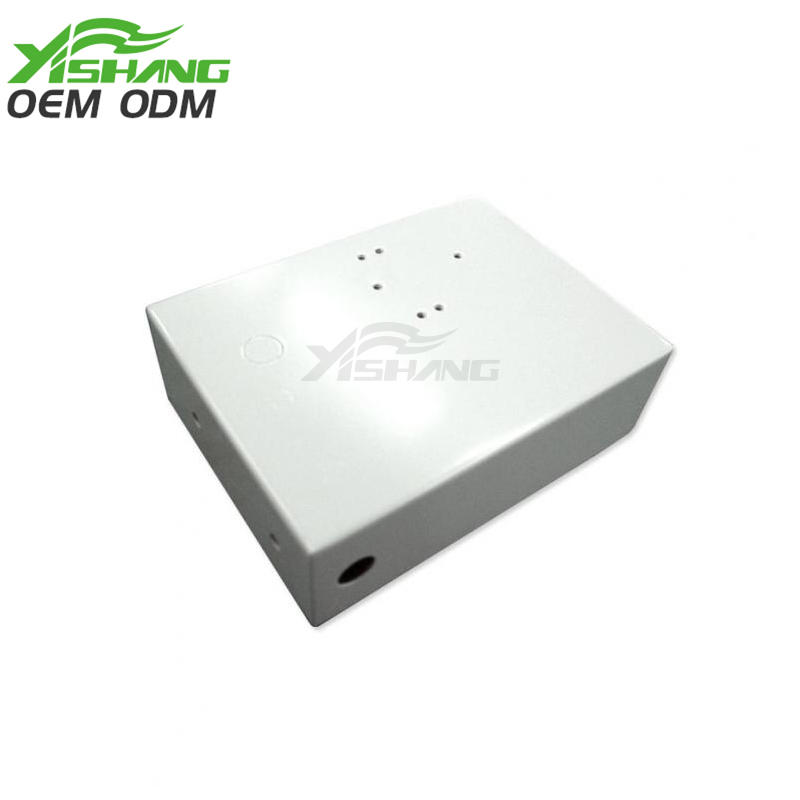 YISHANG -Manufacturer Of Metal Enclosure Custom Large Sheet Metal Enclosure Manufacturers