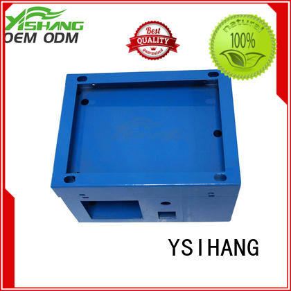 YSIHANG Brand large powder sheet metal metal enclosure