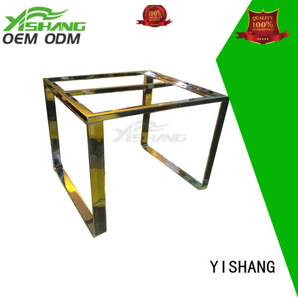 custom metal frame metal frames Bulk Buy fabrication YISHANG