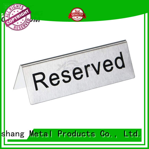 floor sign holder holders YSIHANG company