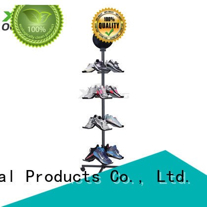 Quality YSIHANG Brand racks shoe display