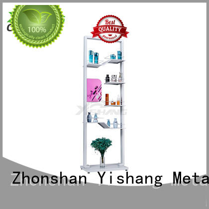 shelves display rack ys700047 makeup stand YSIHANG