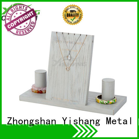YISHANG Brand solid earring display jewelry displays wholesale