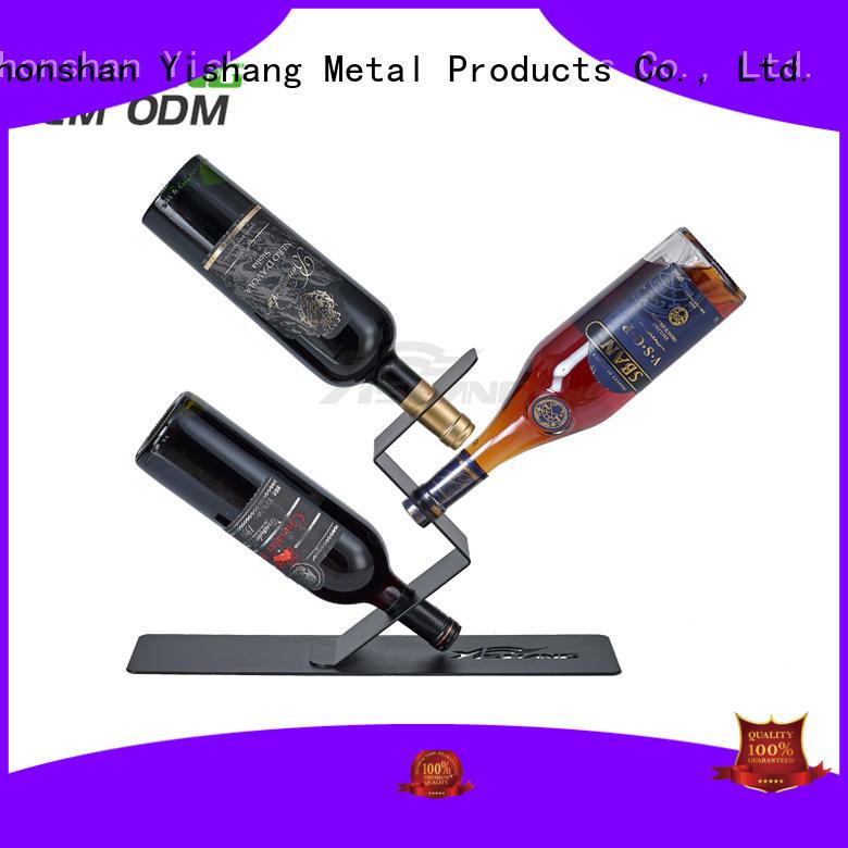 powder wine racks for sale tabletop YSIHANG company