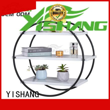 Wholesale decor shape wall-mounted organizer YISHANG Brand