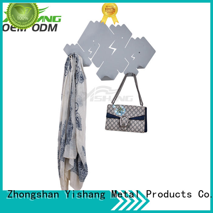 shelf wallmounted wall-mounted organizer handbag YISHANG Brand company