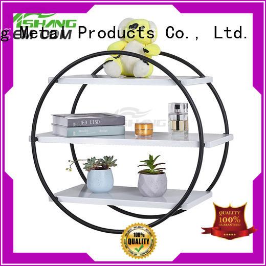 round home wall-mounted organizer shape YISHANG company