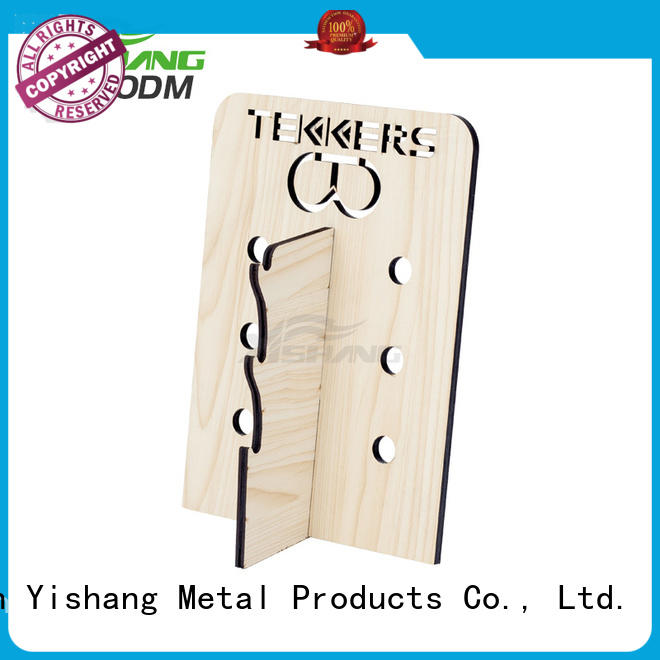 YISHANG Brand display glasses glasses display counter factory