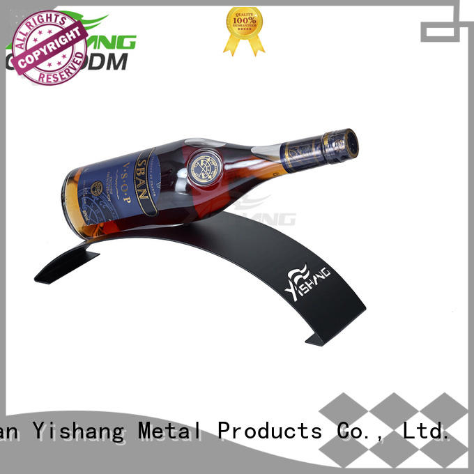 rack sshaped powder wine racks for sale YISHANG Brand