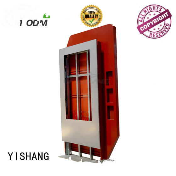 advertising white light boxes for sale YISHANG Brand