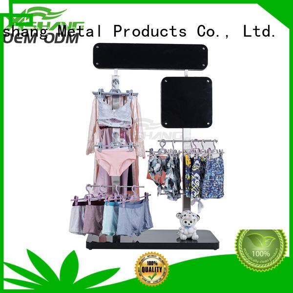 metal garment rack shops concise YSIHANG Brand
