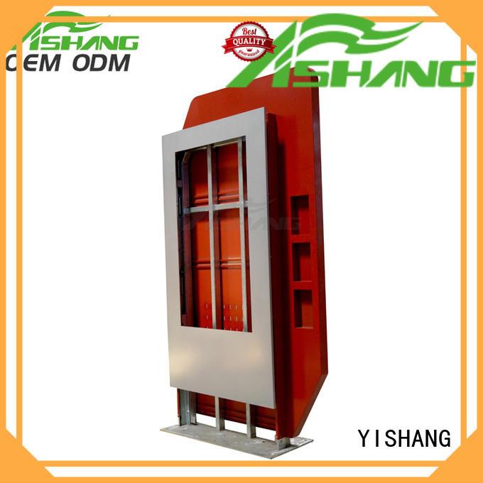 light light box display box mall YISHANG
