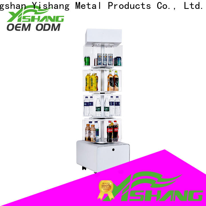 YISHANG retail display commercial for retail stores